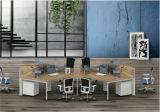 Modern Style Premium Staff Partition Workstations Office Desk (PM-016)