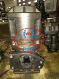 Recambios genuinos de la pompa hydráulica del engranaje de la niveladora D475A-3 704-71-44050 de la línea eléctrica de KOMATSU