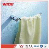 Большой ванной комплекты оборудования халат крюк туалет рулонодержатель полотенце бар полотенце кольцо