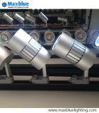 30W LED Punkt-Deckenleuchte PFEILER LED Spur-Licht 100lm/W