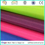 Haut Strong lumineux 100 % nylon enduit PU tissu 1680D pour les bagages