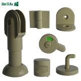 Hardware van de Verdeling van het Toilet van Jialifu de Stevige Waterdichte Nylon
