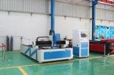 Fabricante China 1000W de fibra Láser Máquina de cortar la hoja de metal