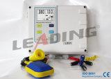 Pannello di controllo su un lato della pompa dell'installazione facile (L931) regolatore della pompa di 3 fasi