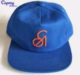 Изготовление шлема крышки Snapback типа шлема папаа