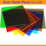 Gekleurd AcrylPlexiglas 3mm Blad 48 '' x96 '' van de Kleur