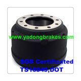 Yadongの製造業の基盤のトラックの部品か部品のブレーキドラム66814f