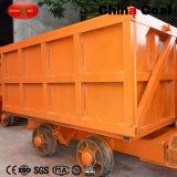 Kc Series de Descarga Lateral Carrinho de mineração subterrânea para minas