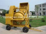 2015 Hot Diesel Inclinação do cilindro Betoneira