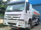 Sinotruk HOWO camiones tanque cisterna de agua aceite camiones tanque de combustible