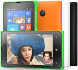 Originele Micrasoft Lumia 435 de Telefoon van Windows Mobile