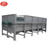 カッサバのかいクリーニング機械を作る洗浄のクリーニングの澱粉の小麦粉