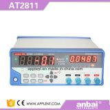 コンポーネントのテストのためのデジタルLCRメートル(AT2811)