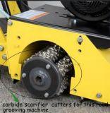6つのPT。 具体的な土掻き機のための炭化タングステンの土掻き機のカッター