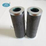 Micras del 99,9% de sustitución de la eficiencia del filtro de aceite hidráulico (HC9601FDP8Z) para filtración hidráulica