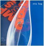 Sac recyclé EVA Polybag et Ziplock en plastique recyclé personnalisé