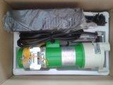 Motor elétrico do lado do obturador de rolamento com potência de C.A.