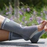 Anti-Fatigue Plantar Fasciitisのフィートの足首の歩く波カッコ、軽量の循環の足首波カッコの圧縮サポート袖