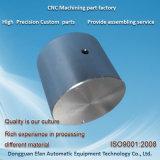 OEM Usinage de précision en acier inoxydable pièces de rechange/tournage CNC les pièces