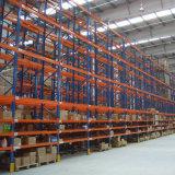 Промышленные складские селективного поддон для хранения стеллажи для тяжелого режима работы