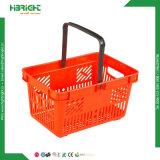Пластиковые корзины для больших магазинов