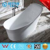Salida rápida Bt-Y2595 del producto de la bañera derecha libre popular de moda principal del estilo