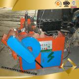 Post-tensionnement Construction Galvanized Duct