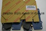 トヨタHiluxビゴ04465-0k240の自動車部品のためのブレーキパッド