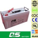 12V120AH, può personalizzare 42AH, 50AH, 60AH, 65AH, 70AH, 85AH, 90AH, 105AH, 110AH, 125AH; Lo standard della batteria di energia di vento della batteria solare non personalizza la batteria dell'UPS dei prodotti