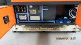 Горячий продавая резец Flc16010 лазера с двойным соплом лазера