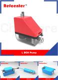 Novo modelo de bomba do tanque mudo, bombas de drenagem de condensados do Tanque Mudo
