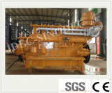 Ce ISO keurde de Prijs van de Generator van het Aardgas (goed 500KW)