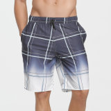 Los hombres Quick-Dry Boardshort Playa Shorts nadar Enlaces pantalones casual
