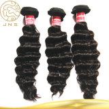 100% unverarbeitetes brasilianisches Haar-Extensions-Menschenhaar