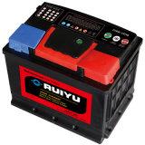 батарея автомобиля батареи автомобиля батареи 12V DIN62 Mf