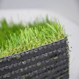 Высокая плотность и качество искусственных травяных для домашних животных в саду (В)