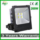 3-5 años de la garantía del proyecto 150With180With200With250W LED de luz de inundación