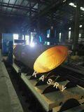 Автомат для резки трубы CNC круглый для стальной структуры