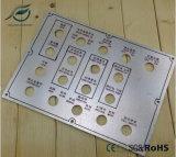 Custom наложение металл/алюминиевой табличке