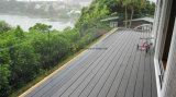 Imperméable à l'extérieur Jardin WPC Decking /WPC Flooring