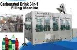 16-16-6 machine de remplissage de l'eau de boissons
