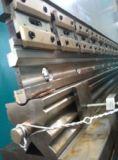 Frein à pression hydraulique CNC (ZYB 100t 3200) / Machine à cintrer hydraulique CNC / Pipe Bender