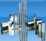 Tube en acier inoxydable pour tuyau de soudure