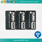 베스트셀러 특별한 선물 PVC 결합 카드는 커트 카드 RFID 카드를 정지한다
