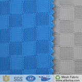 Air Mesh de punto de Warp textil hogar tejido Colchoneta de separación 3D