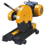 Abrasive Electric Metal Chop Saw Cut-off machinery
