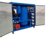 El tratamiento de recuperación de aceite de transformadores de aceite de máquina para la mejora de la propiedad planta