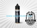 E-Saft für elektronische Flüssigkeit des Vaporizer-und elektronisches Zigaretten-Rauch-Öl-kundenspezifische Kennsatz-10ml/0ml/500ml der Zigaretten-E