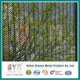 Анти- разделительная стена ячеистой сети 358 отрезока подъема сваренная загородкой
