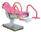 Multi-Purpose la parturition lit, système hydraulique Table Obstétrique, Gynécologie Tableau, Ecoh041